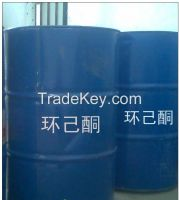 industrial grade Cyclohexanone with lowest price