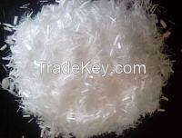 Polypropylene Staple Fibre for composite material