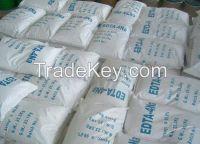EDTA (Ethylene Diamine Tetra Acetic Acid)