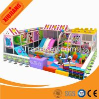 Indoor Playground for Kids (XJ1001-5002)