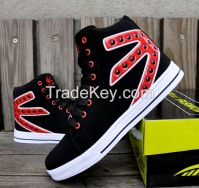 sneakers British wind casual shoes wet shoes skateboard shoes