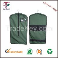 Non woven suit cover/garment bags for traveling