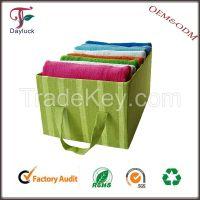 Non-woven Fabric Storage Box