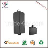 Travel garment bags