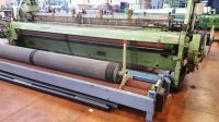 USED Sulzer projectile weaving looms