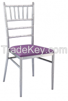 High Quality Stacking Metal Napoloen Chiavari Wedding Chair (RH-53006)