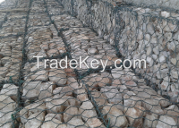 Gabion boxes with good quality and competitive price