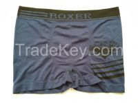 mens cotton boxers for stock