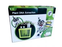 science kits educational toys plant DNA extraction