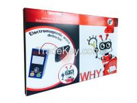 science kits educational toys electromagnetic wave detector