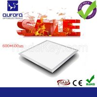 Shenzhen Factory ultra thin panel ceiling light 36W SAA CE RoHs