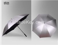 High quality lexus golf umbrella windproof single layer big golf umbrella