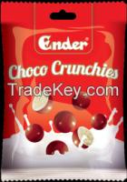 Packed Chocolates