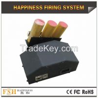 swing fountains fireworks system,receiver is Program, fountains fireworks system, Christmas gift, best seller(DBS3r-4)