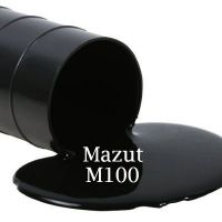 Mazut 100 Available