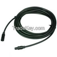 Solar DC and AC cables