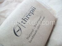 Threpsi Handmade Olive Oil Soap 125g