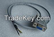 Sub-D Cables