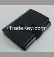 Genuine Sheep Leather Wallets