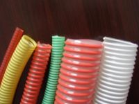 PVC Plastic Spiral Reinforced Water & Suction Hose