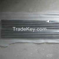 Customized newest astm f67 medical titanium bar