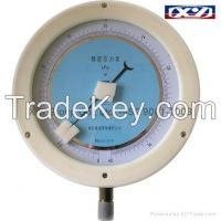 Precision Pressure Gauge ( Dia: 250mm )