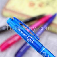 2015 Hot New  Erasable Pen for Promotion Gift-Free Sample (X-8806)