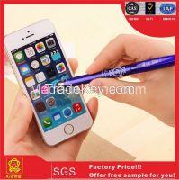 2015 Elegant Promotional Gift Screen- Touch Erasable Gel Pen (X-8809)