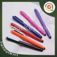 Wholesale Colorful High Quality Stylus Touch Pen (X-8821)