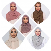 Soft Luxury Head Covering