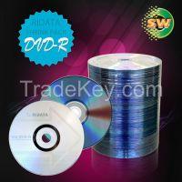 (Stocks) DVD-R Discontinued RiDATA & ARITA 4.7GB 16X/120min (100 Shrink Pack)