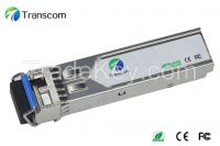 155M/1.25G/2.5G/10G sfp module/ 1310/1550nm sfp trasceiver /20km DDM fiber optic transceivers/single mode sfp fiber transceiver module