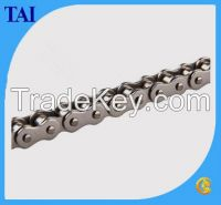 China Stainless Steel Roller Chain (All Size)