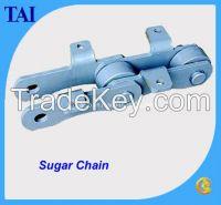 Sugar Machine Steel Chain (SS2184, SS1124)