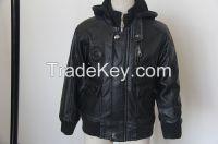 Boys Children Jacket Long Sleeve Coat Winter Kids Outerwear Jacket Boy