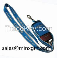 custom lanyards from manufacturer