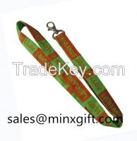 custom lanyards from manufacturer
