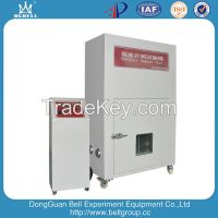 Battery Nail-Penetration Test Machine