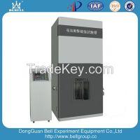 Battery Impact Machine