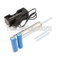 Grinding Machine, Sample Pretreatment Apparatus, Hand-Held, Energy Efficient, Cordless Motor Driven Tissue Grinder