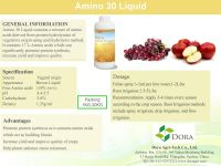 Amino acid Liquid 30