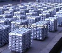 hot sell pure Zinc Ingots