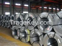 Hot-dipped galvanized steel sheet &coil
