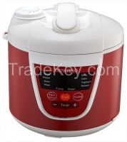 Digital rice cooker