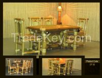 Standard Dining Table [DT-02]