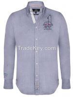 Stock la martina camicia collezione primavera estate 2015