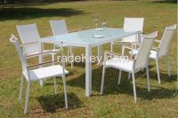 Modern Outdoor Furniture-Patio Table