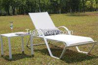 Aluminum Patio Furniture Outdoor Beach Chair