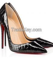 20 Colours Hot Selling Designer Fashion High Heel Shoe Women Pumps 2014