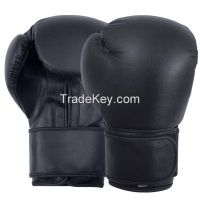 POWER PUNCH LEATHER BOXING GLOVE, FIGHTER GLOVES, PROFESSIONAL BOXING PUNCHING BAGS, MMA, BOXING, KICK BOXING, MUAY THAI BOXING GLOVES